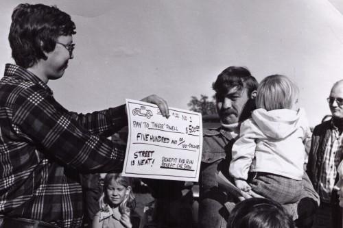 tinker benefit 1977_8_500